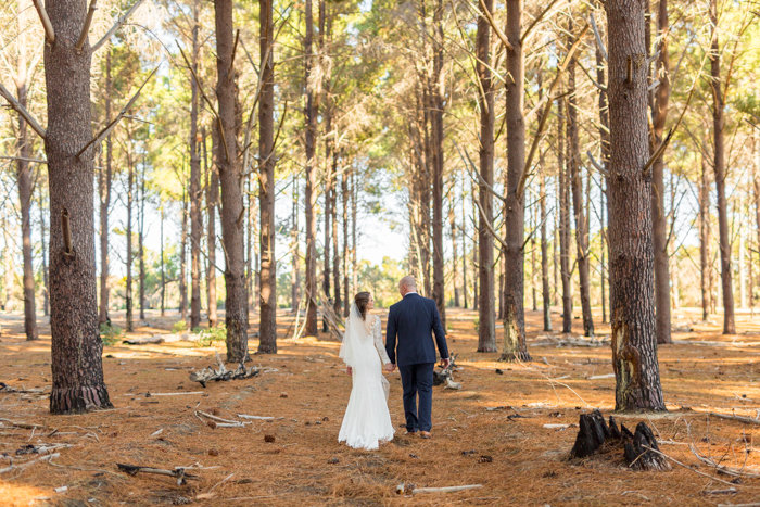 perth wedding photographer wanneroo pine forest christian wedding