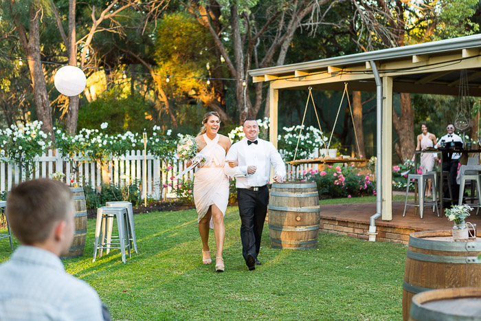 crown towers perth home wedding photographer