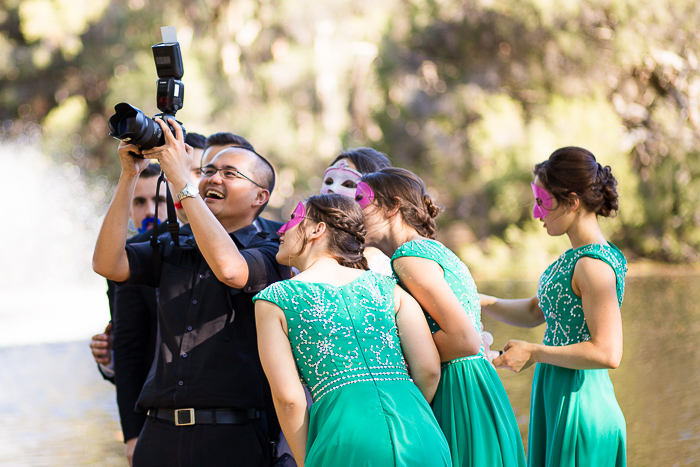 Romanian Wedding Hyde Park UWA City Beach Perth Wedding Photographer