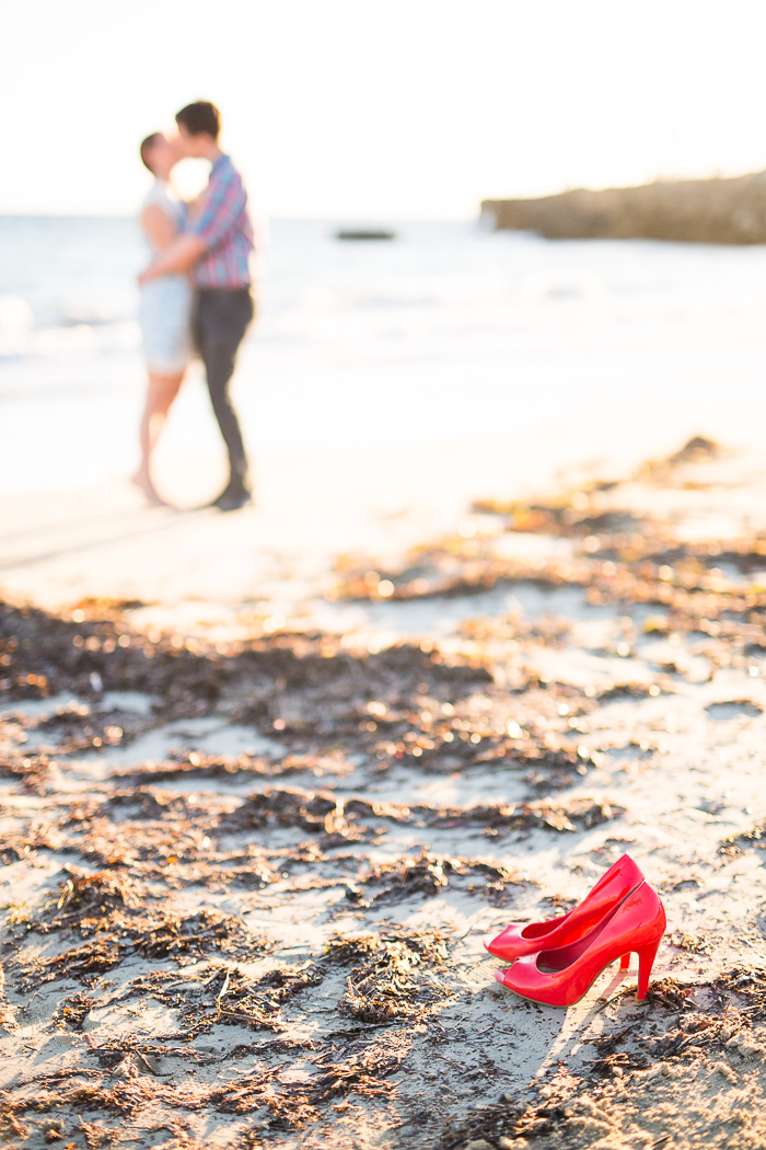 prewedding at fremantle