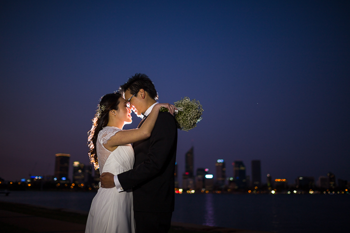 wedding prewedding engagement photographer john oldham uwa blue boathouse south perth