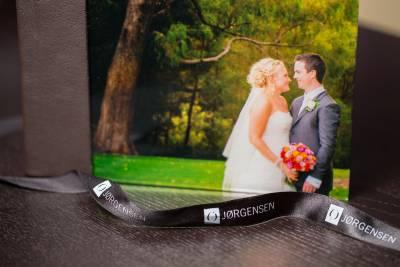 Cheraine and Chris Kings Park Perth Wedding Album