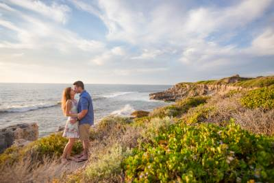 Iluka Foreshore Beach Pre-wedding