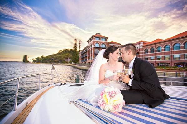 royal perth yacht club wedding