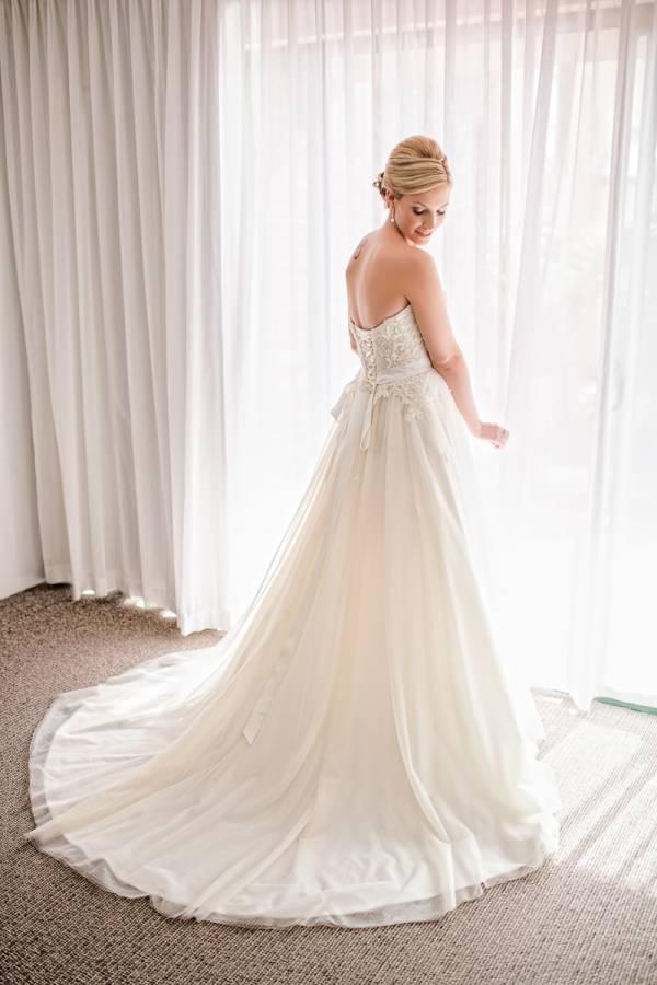 wedding perth bride preparation