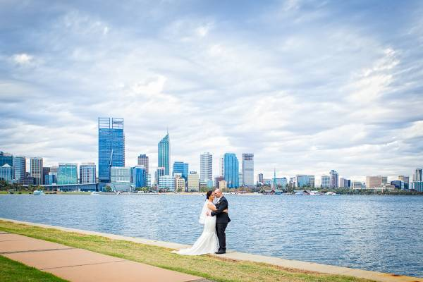 perth best wedding photographer