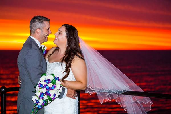 hillarys yacht club perth wedding photographer
