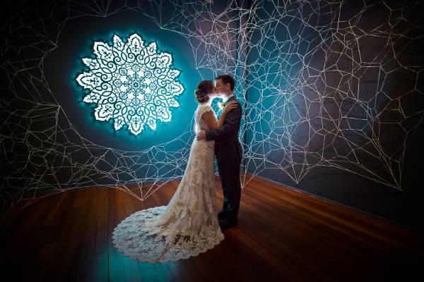 nespoon form gallery perth wedding photographer town hall
