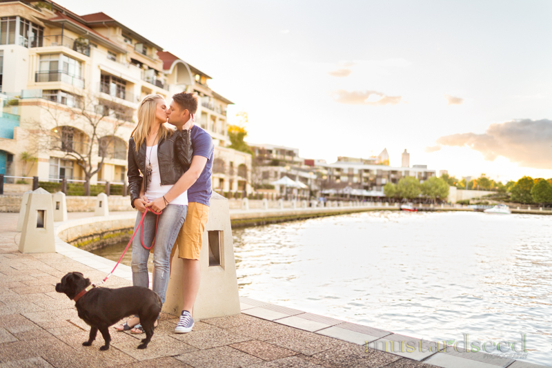 east perth pre-wedding