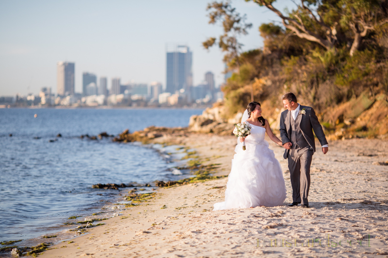heathcote reserve wedding