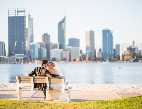 Best Wedding and Pre-wedding Photography Locations in Perth
