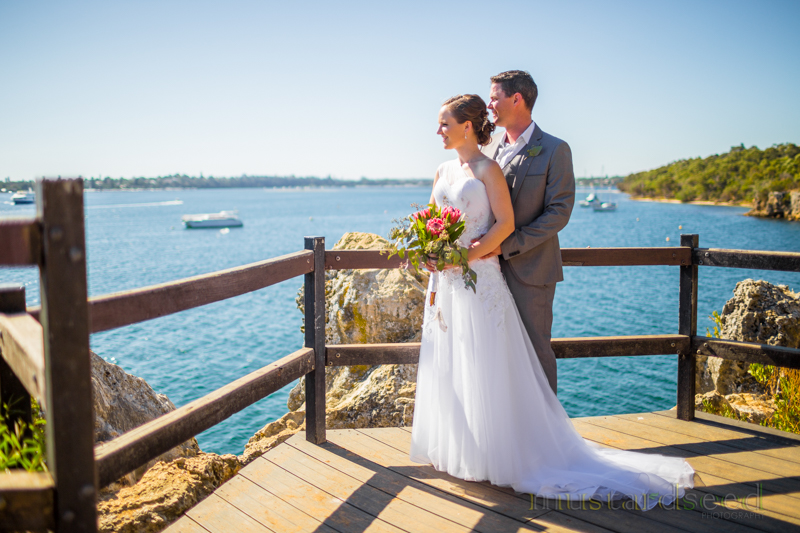 bicton quarantine park wedding