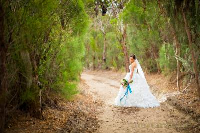 kings park wedding