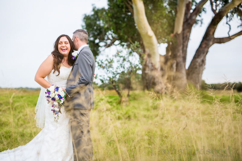yellagonga regional park wedding