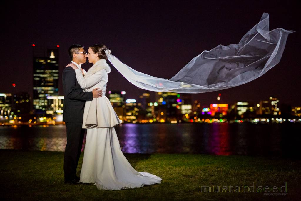 south perth wedding night