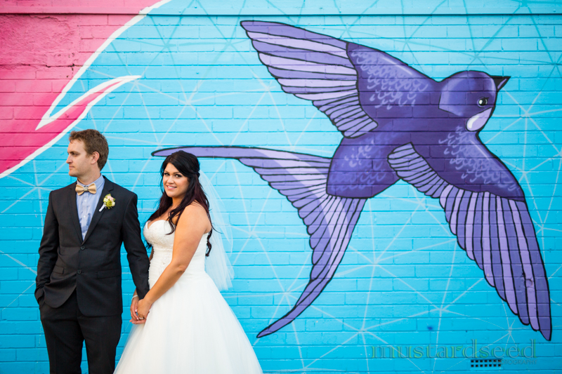 leederville wedding