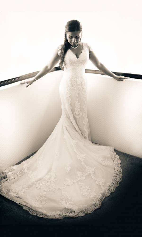 angelina wedding gown perth
