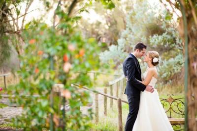 wedding at bridgeleigh reception centre