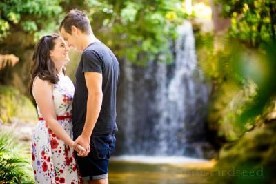 john oldham park pre-wedding