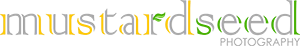 Mustard Seed Photography Logo
